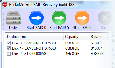 the best data recovery service