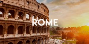 hebergement a rome
