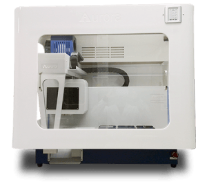 nucleic acid extraction instrument
